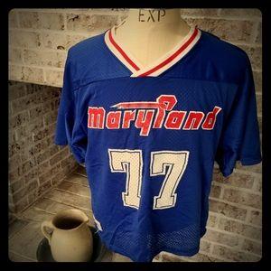 Vintage Lacrosse Jersey